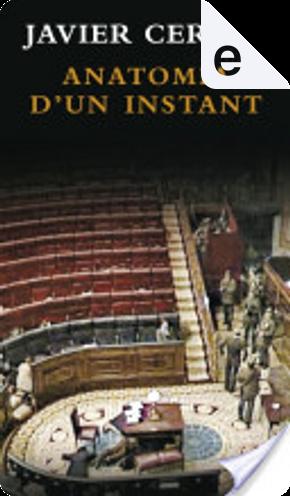 Anatomia d'un instant by Javier Cercas