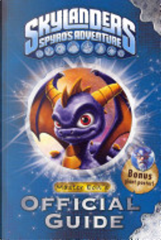 Master Eon's Official Guide [With Poster] by Grosset & Dunlap