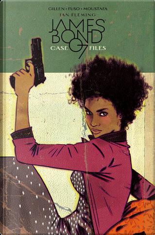 James bond 007 vol. 7 by Declan Shalvey, Ibrahim Moustafa, Jody Houser, Kieron Gillen