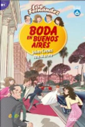 Boda en Buenos Aires by Jaime Corpas Viñals