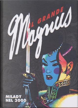 Il grande Magnus - Vol. 14 by Magnus