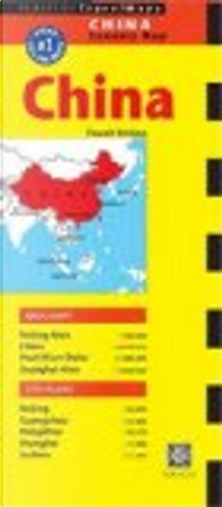 Periplus Travel Maps China