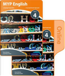 MYP English Language Acquisition Phase 4 Print and Online Student Book Pack by Kevin Morley