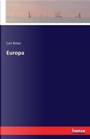 Europa by Carl Ritter