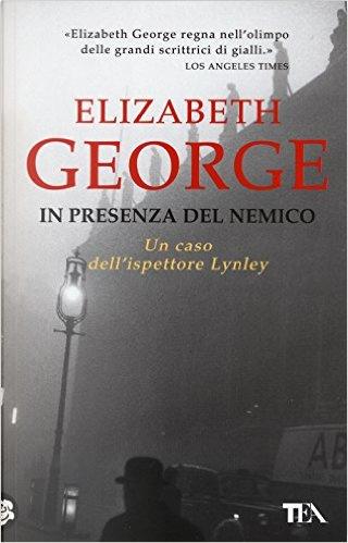 In presenza del nemico by Elizabeth George