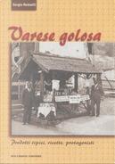 Varese golosa by Sergio Redaelli