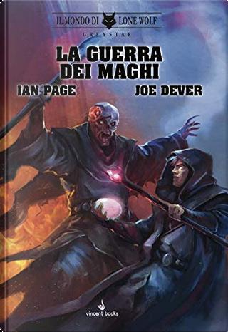 La guerra dei maghi by Ian Page, Joe Dever