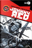 Johnny Red by Garth Ennis