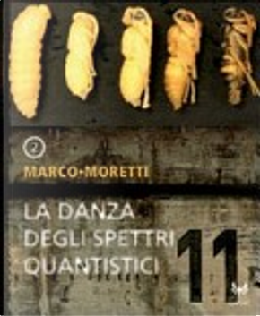 La danza degli spettri quantistici by Giovanni De Matteo, Marco Moretti, Sandro Battisti