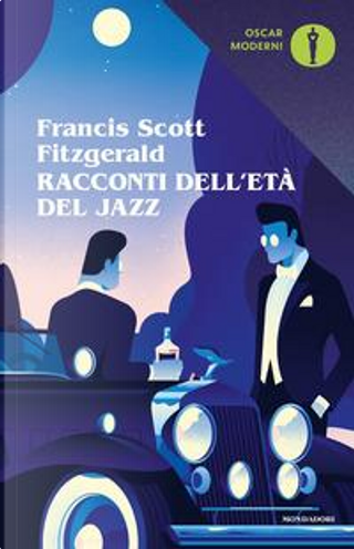 Racconti dell'età del jazz by Francis Scott Fitzgerald