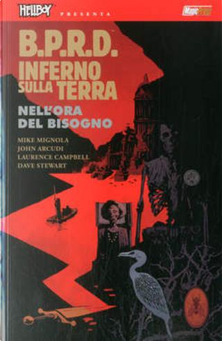 B.P.R.D. Inferno Sulla Terra - vol. 15 by Mike Mignola, John Arcudi