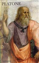Platone (volume primo) by Plato