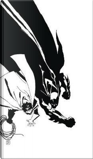 Batman Noir by Jeph Loeb
