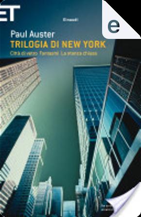 Trilogia di New York by Paul Auster
