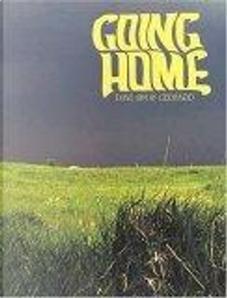 Going Home by Dave Sim, Gerhard