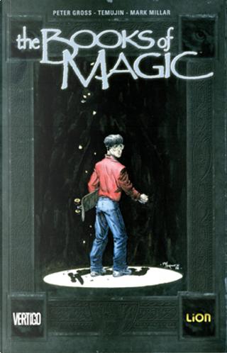 The Books of Magic (nuova serie) vol. 1 by John Ney Rieber, Mark Millar, Peter Gross