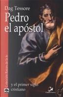 Pedro el apóstol by Dag Tessore