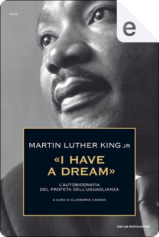 «I Have a Dream» by Martin Luther King