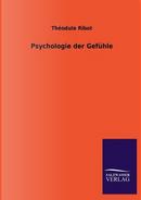 Psychologie der Gefühle by Théodule Ribot