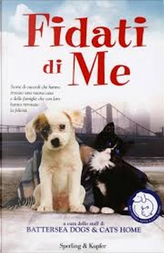 Fidati di me by Battersea Dogs & Cats Home, Jo Wheeler