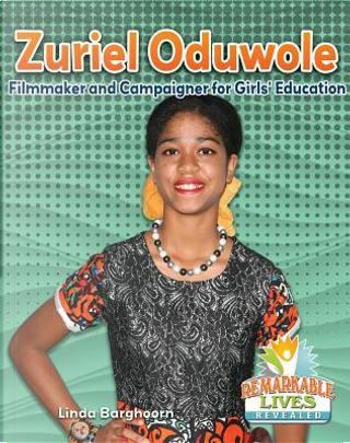 Zuriel Oduwole by Linda Barghoorn