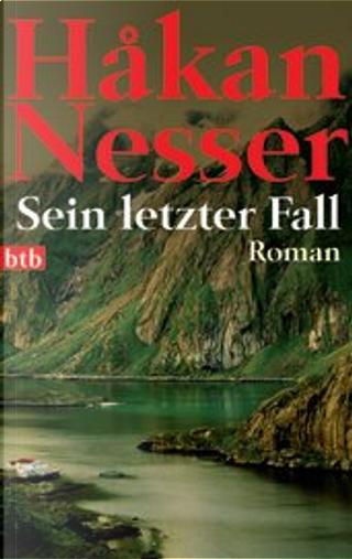 Sein letzter Fall by Hakan Nesser