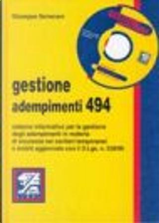 Gestione adempimenti 494 by Giuseppe Semeraro
