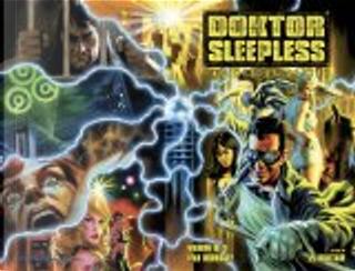 Doktor Sleepless Vol. 1 by Warren Ellis