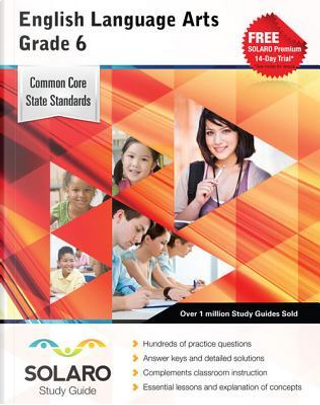 English Language Arts 6 by Castle Rock Research Corporation