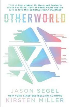 Otherworld by Jason Segel