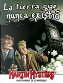 Martin Mystère, Vol. 7 by Alfredo Castelli, Carlo Recagno, Sauro Pennacchioli
