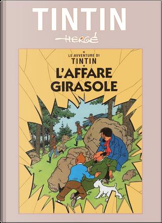 Le avventure di Tintin n. 18 by Hergé