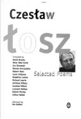 Poezje wybrane by Czeslaw Milosz