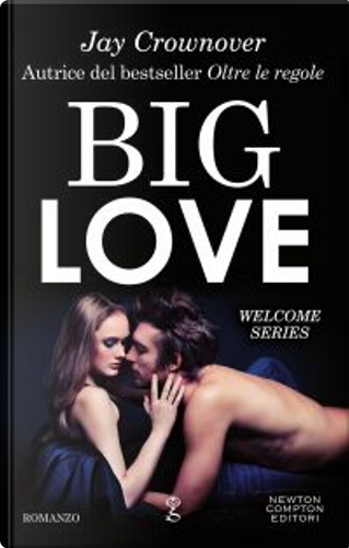 Big Love by Jay Crownover