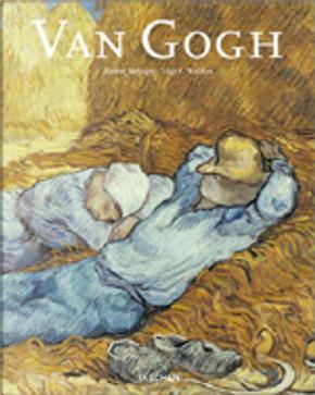 Vincent Van Gogh by Ingo F. Walther, Rainer Metzger