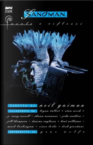 Sandman vol. 6 by Neil Gaiman