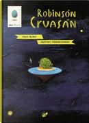 Robinsón Cruasán by Salva Rubio