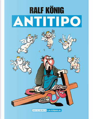 Antitipo by Ralf König