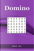 Domino March 2017 by Puzzler