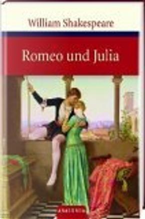 Romeo und Julia. Tragoedie in fuenf Aufzuegen by William Shakespeare