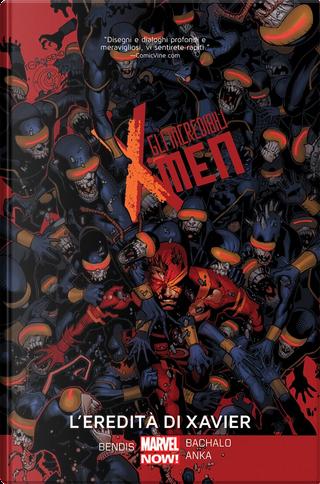 Gli incredibili X-Men vol. 5 by Brian Michael Bendis