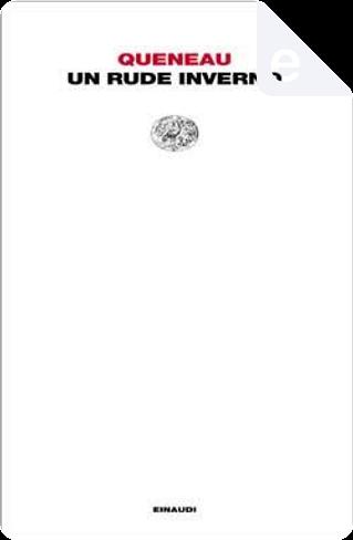 Un rude inverno by Raymond Queneau