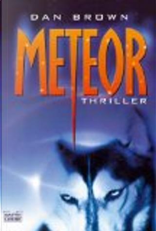 Meteor by Dan Brown