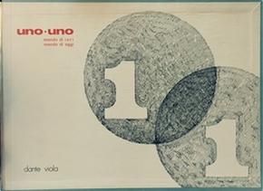 Uno + uno by Dante Viola