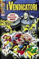 Marvel Masterworks: I Vendicatori vol. 6 by Roy Thomas