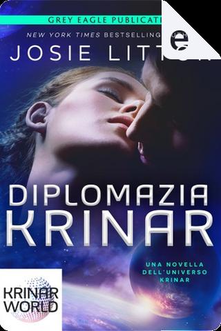 Diplomazia Krinar by Josie Litton