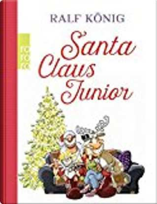 Santa Claus Junior by Ralf König