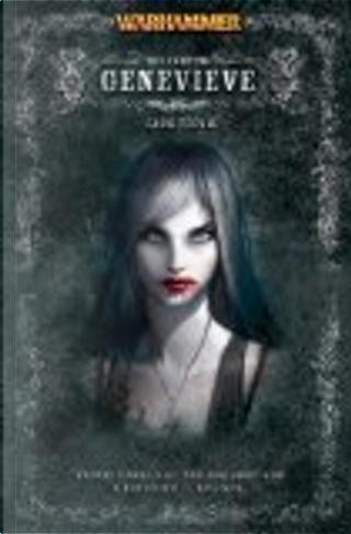 The Vampire Genevive by Jack Yeovil