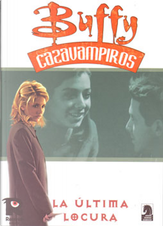 Buffy cazavampiros #6 (de 10) by Andi Watson, Christopher Golden, Doug Petrie, Tom Sniegoski