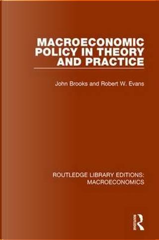 Macroeconomic Policy by John Brooks